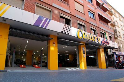 Center´s Auto Ancha de Gracia