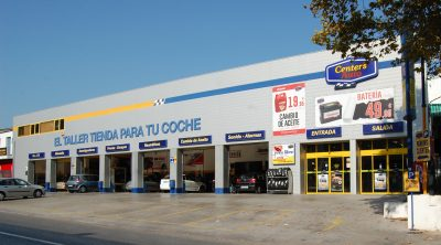 Center's Auto Motril